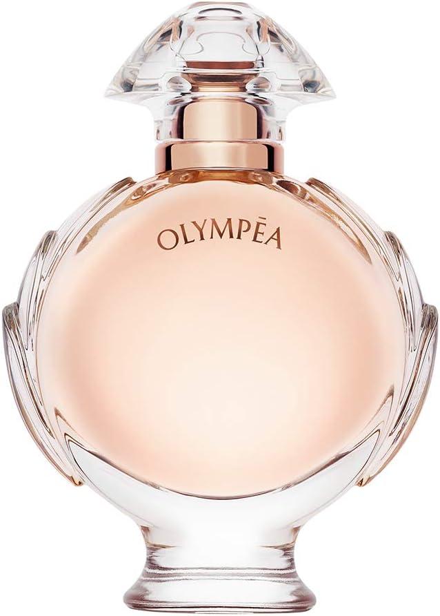 Perfume Feminino Paco Rabanne Olympea, Eau de Parfum