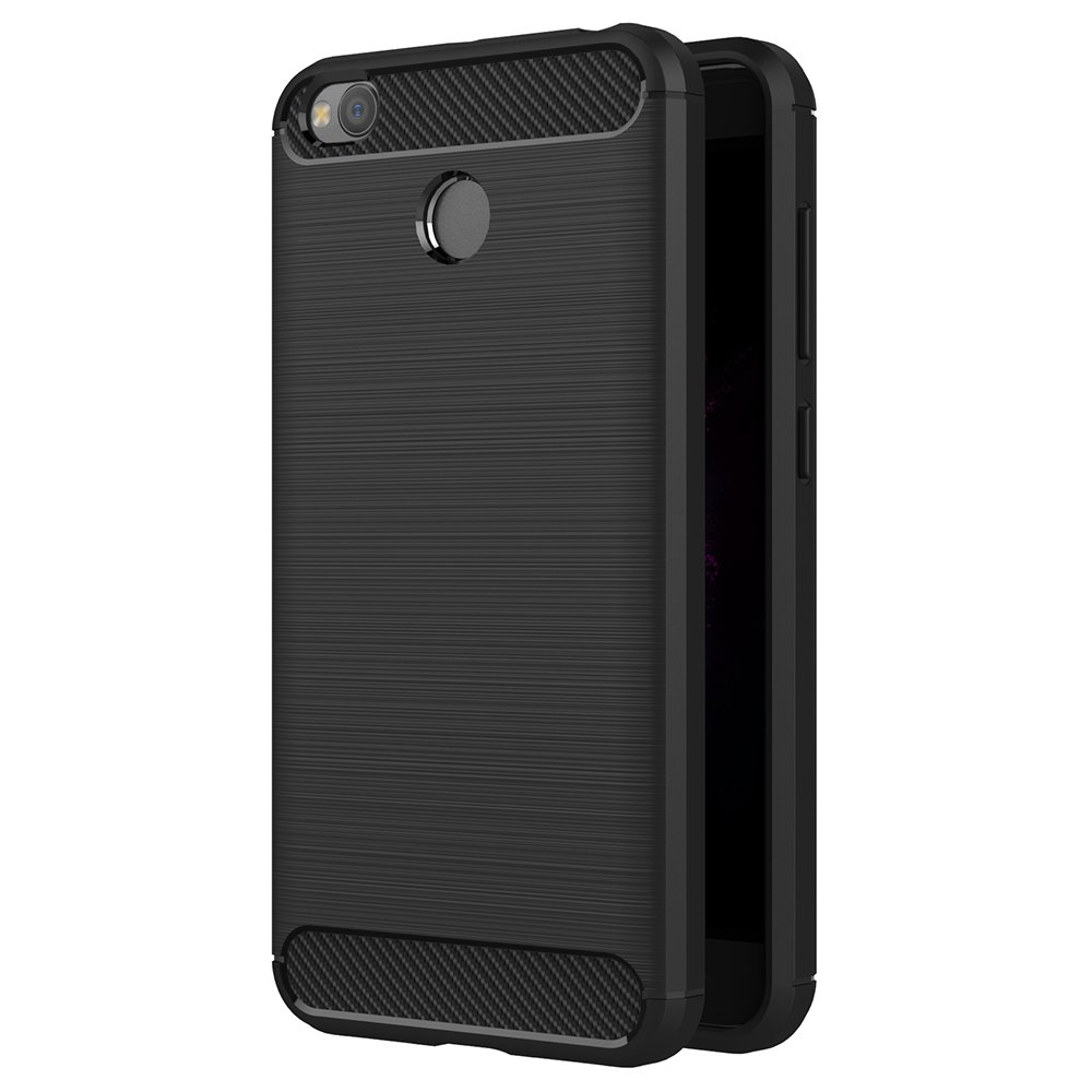 AICEK Soft TPU Case (Black)