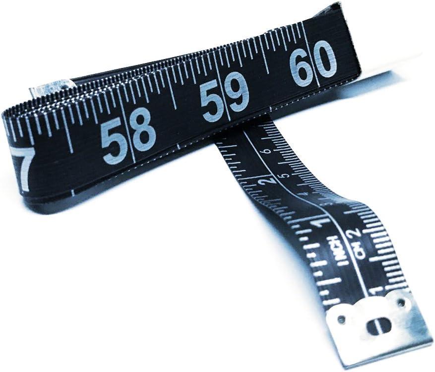 60-Inch 10 PACK SINGER 00218 Tape Measure