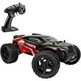 Hosim All Terrain Waterproof Rc Cars 1:14 4WD Monster Truck, High Speed 36+ kmh 2.4Ghz Electric Remote Control Car , Off-Road