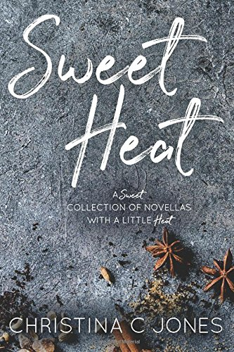 Books : Sweet Heat