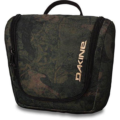 Dakine Travel Kit Toiletry Bag Luggage Accessory, One Size, Black