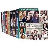 Grey's Anatomy: Ten Season Pack