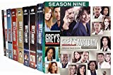 Grey's Anatomy: Ten Season Pack