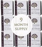Bellamins Premium Prenatal Vitamins - 9 Month Supply