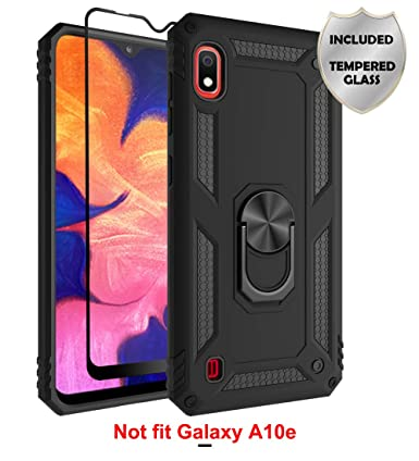 Amazon.com: Sunbrightful - Carcasa para Galaxy A10 (función ...