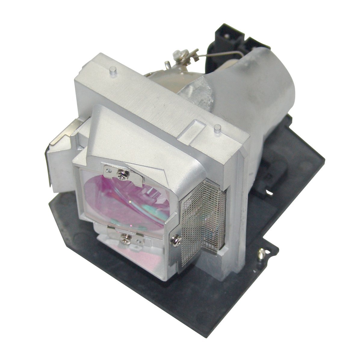 Lutema 311-9421 Dell 311-9421 725-10127 Replacement LCD/DLP Projector Lamp (Philips Inside) by Lutema