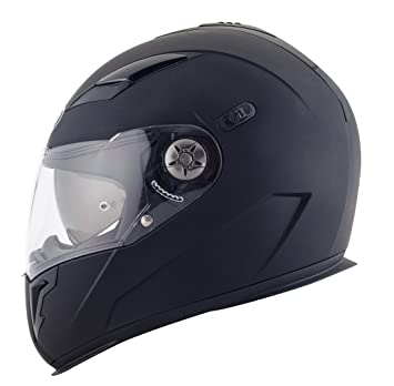 Suomy Casco Halo 54 Negro