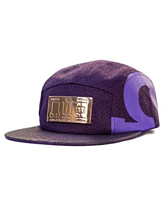 aba800767a0 Image Unavailable. Image not available for. Color  Omega Psi Phi Resolute  3.0 Hat ...