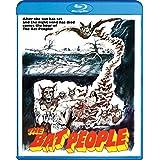 The Bat People [Blu-ray]