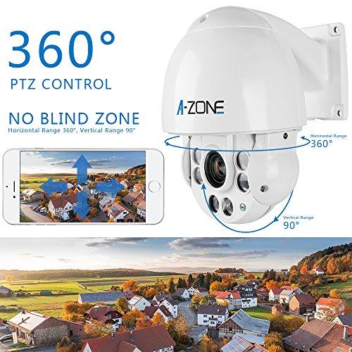 A-ZONE 1080P AHD
