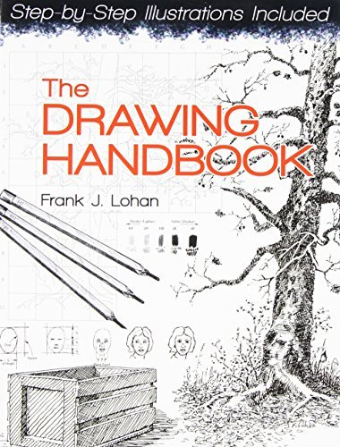 The Drawing Handbook (Dover Art Instruction) by Frank J. Lohan (2011-08-26) por Frank J. Lohan