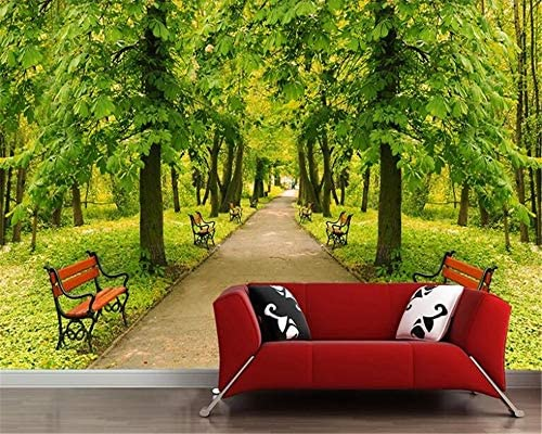Pleasing Tianxinbz High Quality Fashionable Wallpaper Tree Boulevard Inzonedesignstudio Interior Chair Design Inzonedesignstudiocom