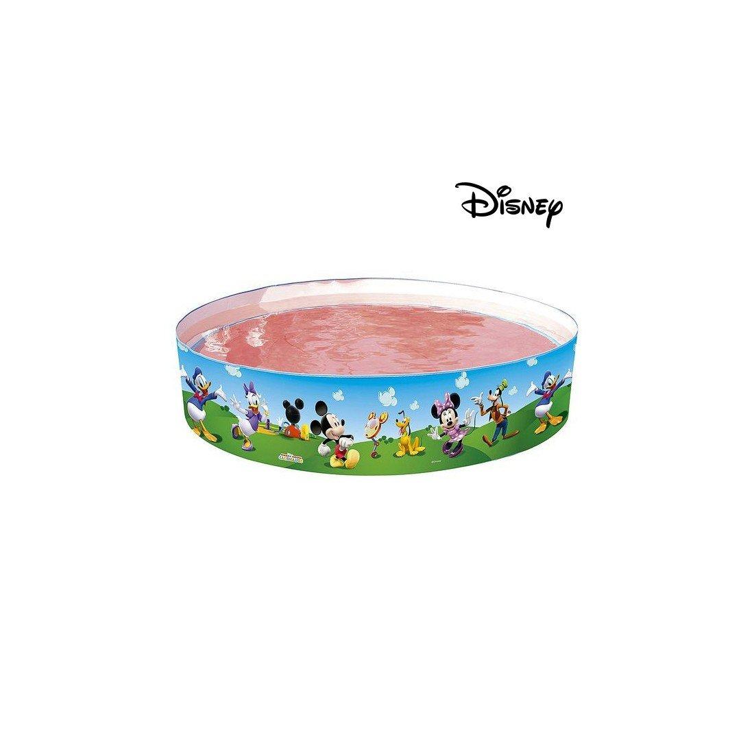 Piscina Hinchable Mickey Mouse 6165: Amazon.es: Bricolaje y ...