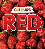 img - for Red (Colours) book / textbook / text book