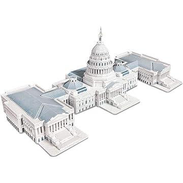 reliable CubicFun Capitol Hill
