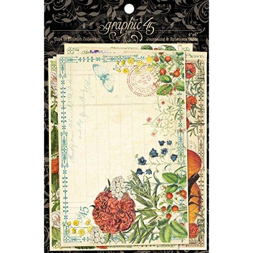 graphic-45-time-to-flourish-ephemera-cards-for-scrapbooking