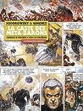 La caste des Méta-Barons, Tome 3 et 4 : Aghnar le basaïeul et Oda la bisaïeule