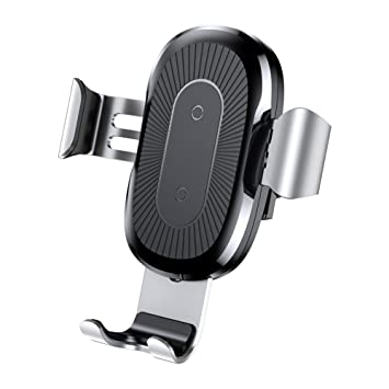 FJW Autotelefonhalterung Auto-Schnapp-Typ Handy-Navigationshalterung ...