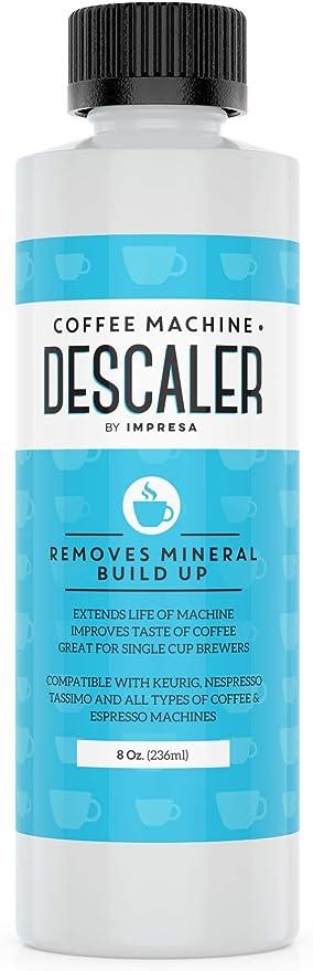 Amazon.com: Descalcificador (2 usos por botella). Hecho en ...