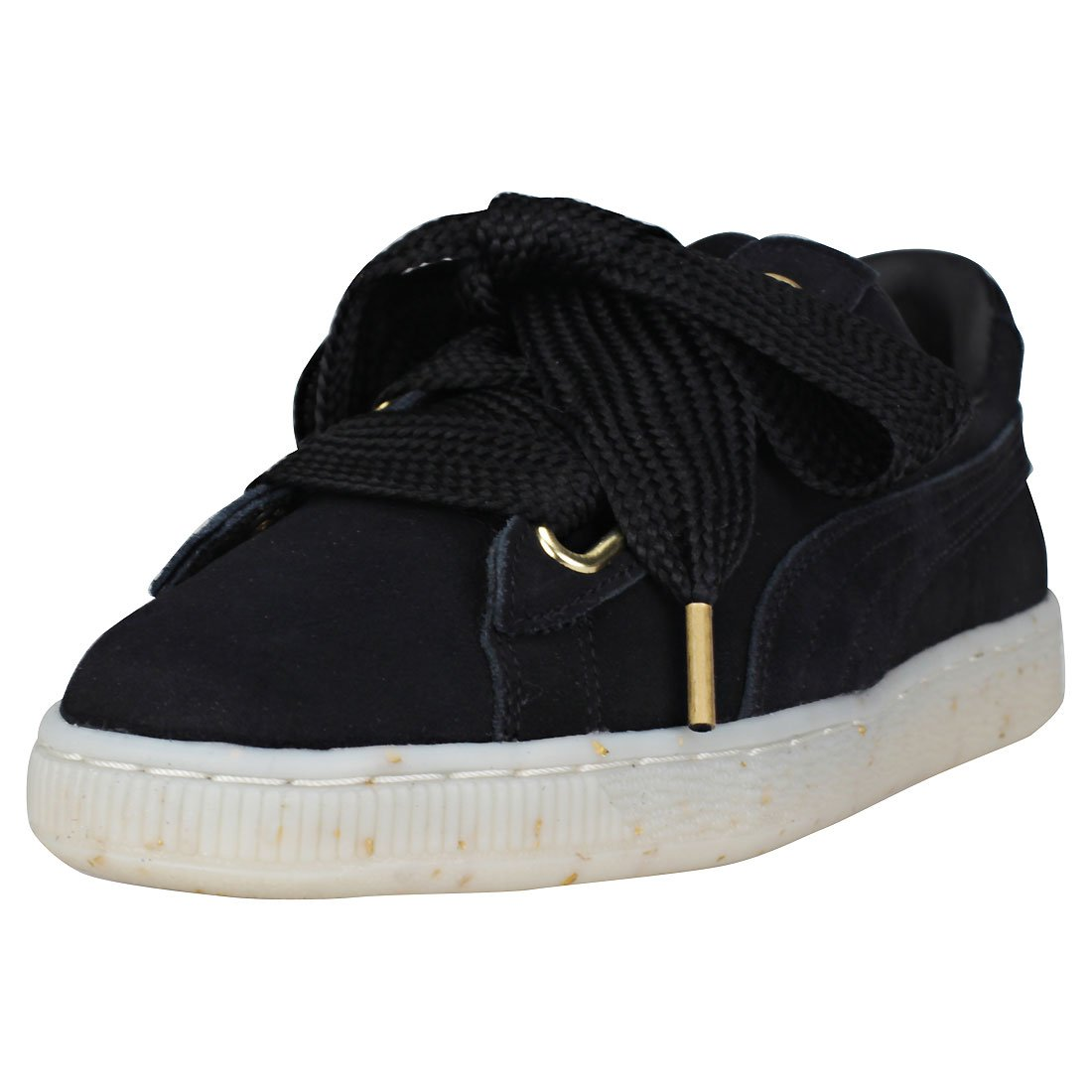 Puma Suede Heart Celebrate Sneaker Damen  7 UK - 405 EU