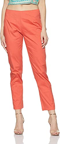 Rangriti Women's Flared Pants Medium