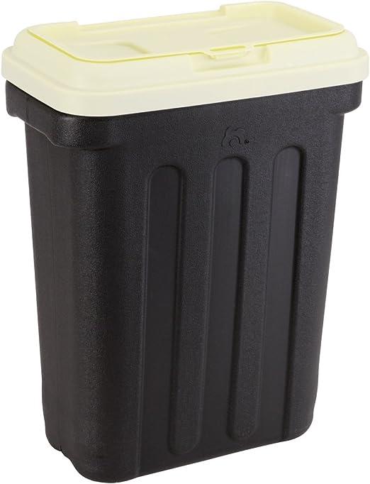 maelson Dry caja contenedor para comida para animales, 15 kg de ...