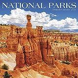 National Parks 2019 Wall Calendar