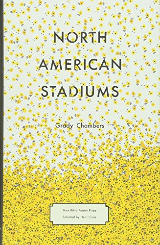 North American Stadiums by Milkweed Editions