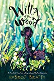 img - for Willa of the Wood book / textbook / text book