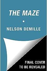 The Maze (John Corey Book 8) Kindle Edition