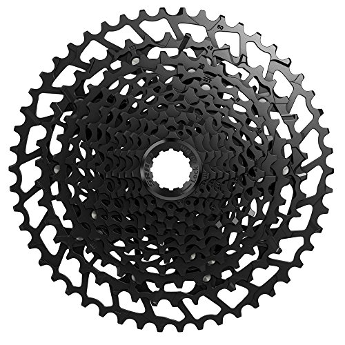 SRAM NX Eagle PG-1230 11-50 12 Speed Cassette by SRAM