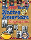 The Best Book of Native American Biographies, Carole Marsh, 0635024004