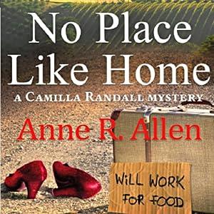No Place Like Home Audiobook