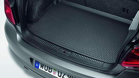 Amazon.es: Volkswagen - Bandeja para Maletero Original para VW Polo 6R
