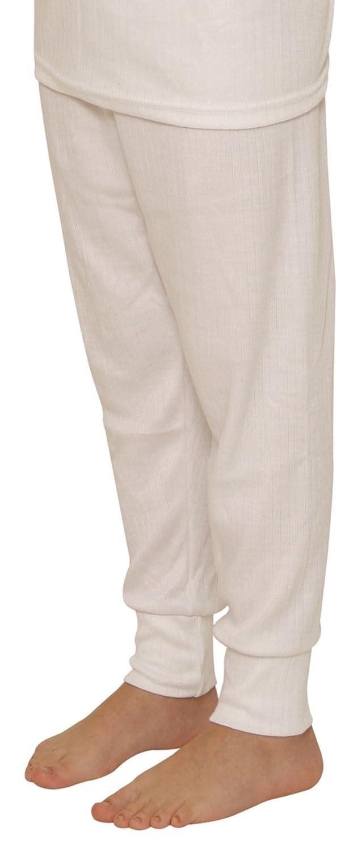 OCTAVE® British Made Boys Thermal Long Pants (Extra Warm)
