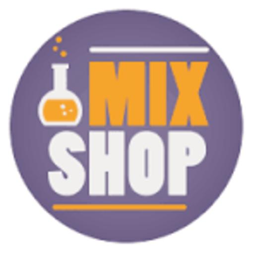 mix shop - Online Virtual Scanner