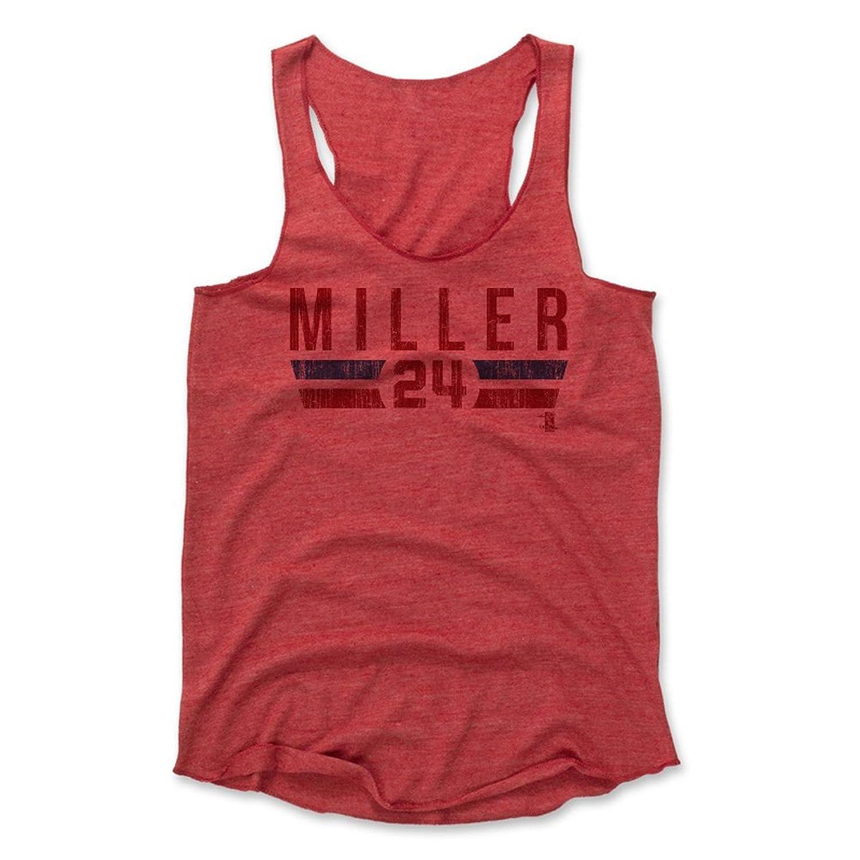 Andrew Miller Font R Cleveland Women's Tank Top