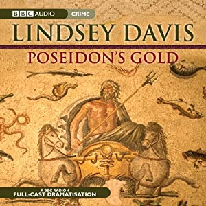 Poseidon's Gold (Dramatised) Radio/TV Program
