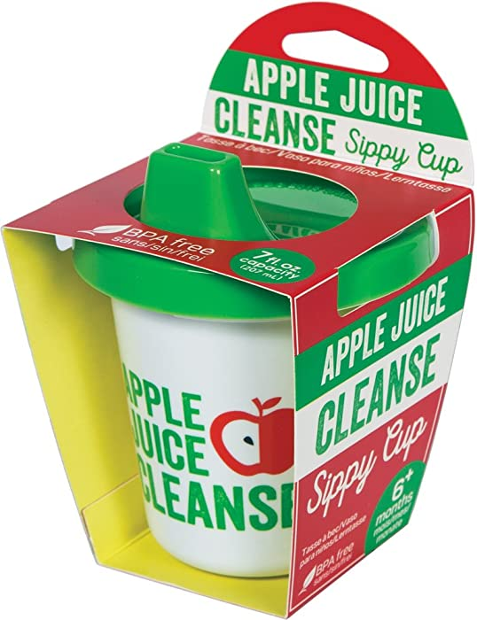 Top 10 Gamago Apple Cleanse Sippy Cup