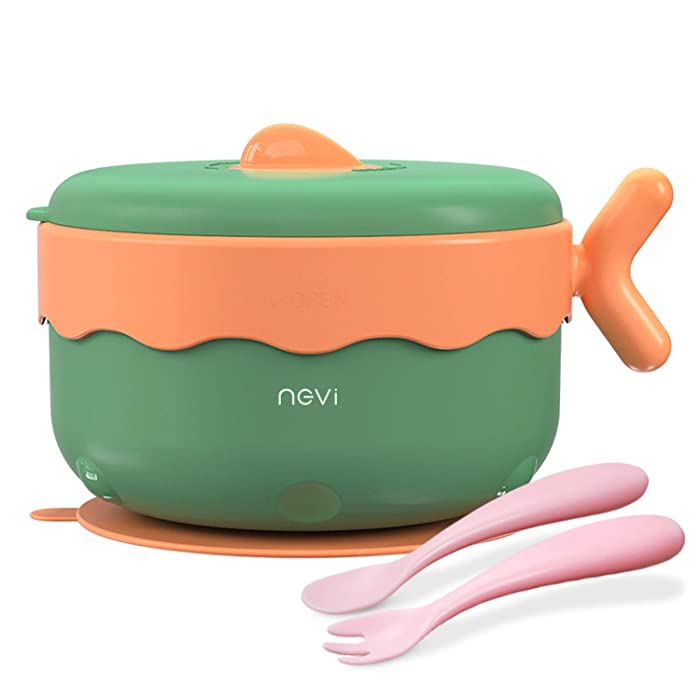 Top 10 Baby Food Bowl Warmer