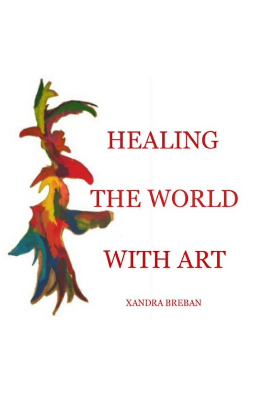 Download HEALING The WORLD With ART ebook