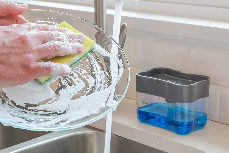 soap dispenser for kitchen
