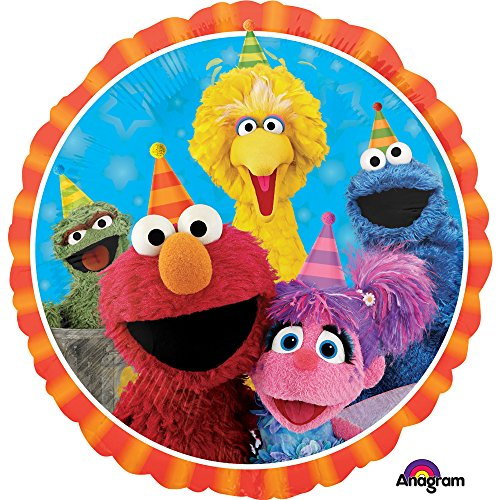 Sesame Street 17