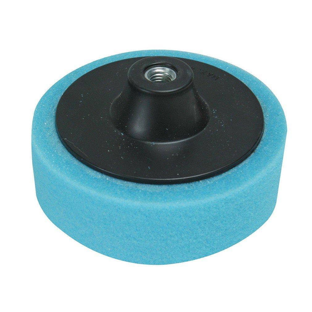 Silverline 675060 /Éponge de polissage 150 mm