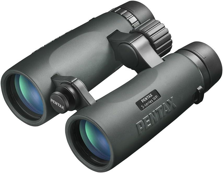 PENTAX 双眼鏡 SD 9×42 WP ダハプリズム 9倍 有効径42mm 62751  9×42