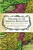 img - for Theaters of the American Revolution book / textbook / text book