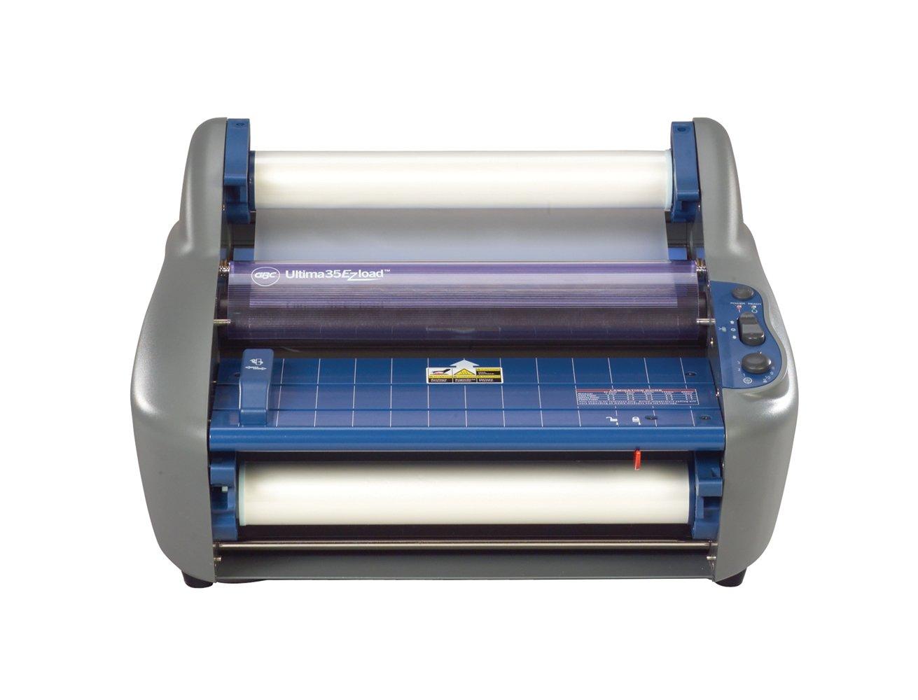 GBC Thermal Roll Laminator, Ultima 35 Ezload, 12'' Max. Width, 1 Min Warm-Up (1701680)