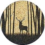 XL Coasters Deer - Buck