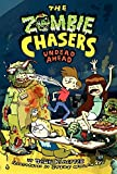 Zombie Chasers: Undead Ahead: 2